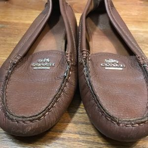 Coach Loafers ✨